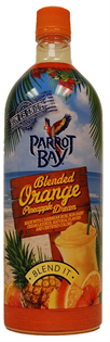 Parrot Bay Blended Orange Pineapple Dream...